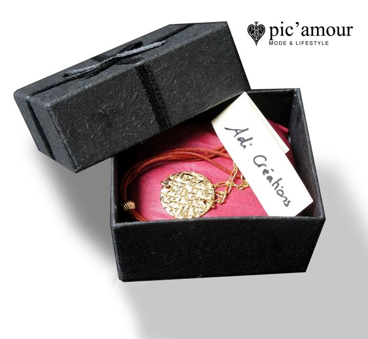 Concours Adi Créations: Gagnez un magnifiquebracelet!