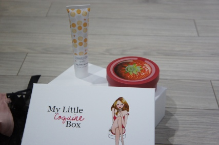 my little box février