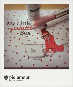 My little Box mars