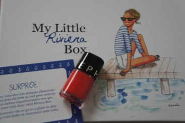 my little riviera box