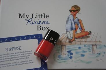 my little riviera box