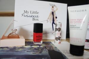 little box septembre