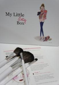 my little box octobre 2013