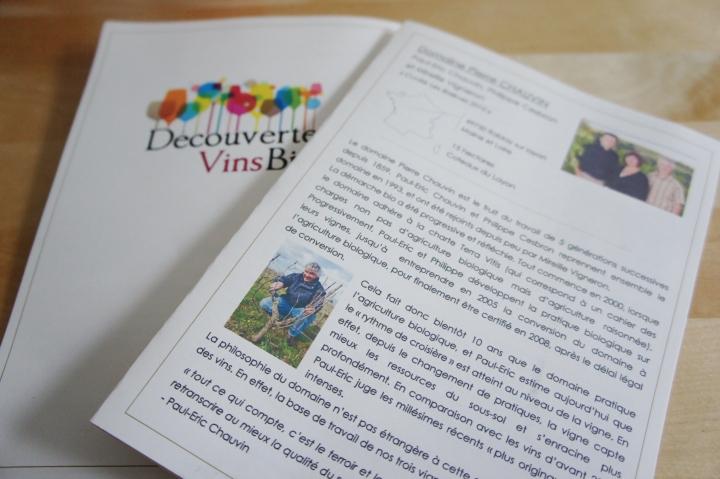 Découverte vins bio : le plaisir gustatif qui respecte l'environnement