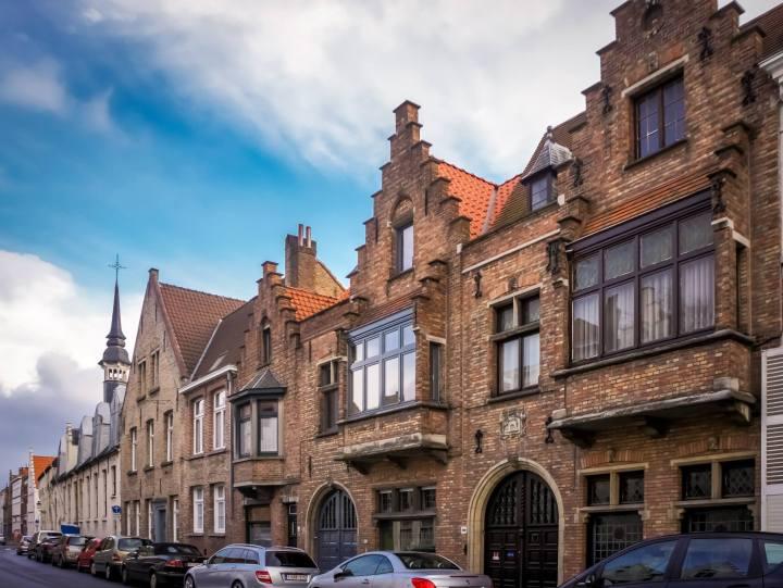 Notre voyage à Bruges : De Konigin Te Rijk (heureux comme un roi) PartII