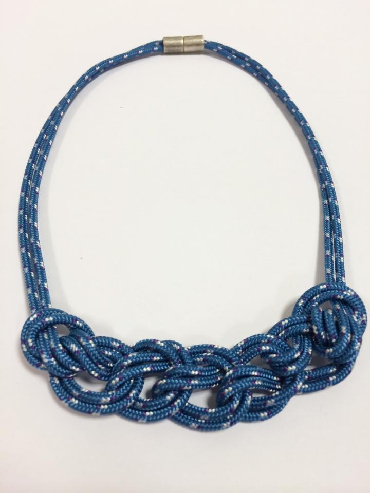 collier corde escale