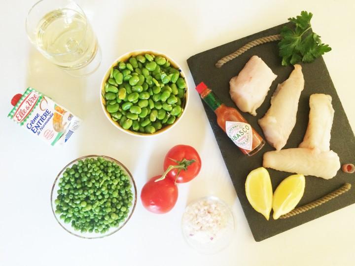 recette printemps poisson
