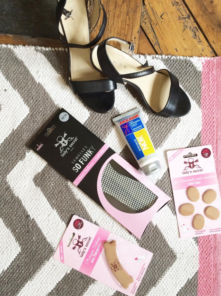 je ne veux plus d ampoules je veux me sentir bien dans mes chaussures les r veries de marie. Black Bedroom Furniture Sets. Home Design Ideas