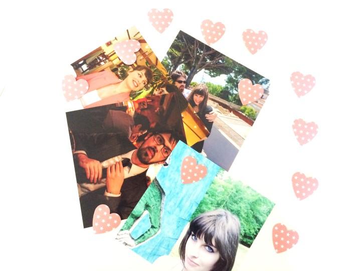 Picline : fixer et refixer vos photos préférées!