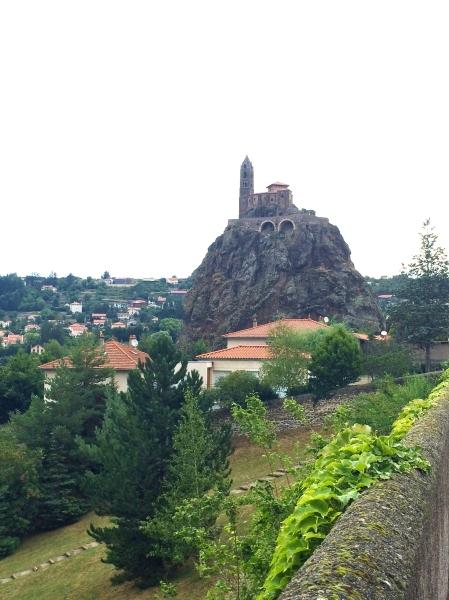 Chappelle Saint-Michel D'aiguilhe