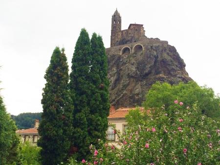 Chappelle Saint-Michel Daiguilhe