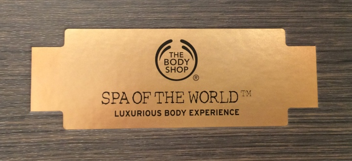 spa of the world