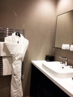 salle de bains hotel balthazar rennes