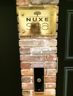 spa nuxe rennes