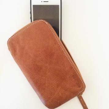 incase pochette iphone