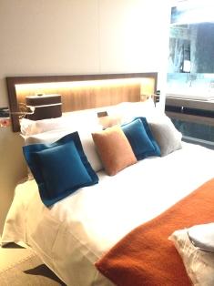 chambre sens art hotel
