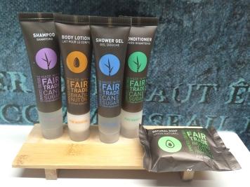 fair trade novotel