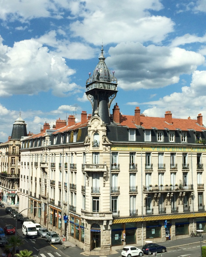 Un week-end de folie au Puy-en-Velay avec Luni Store Partie1