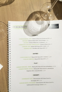 prairal menu1