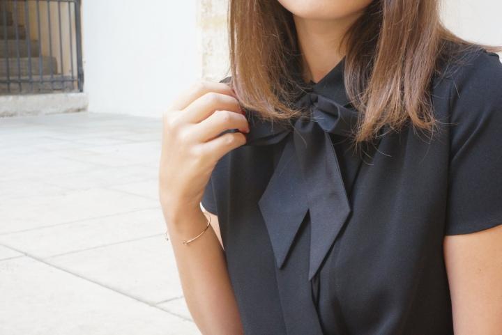 La petite robe noire : l'indémodable