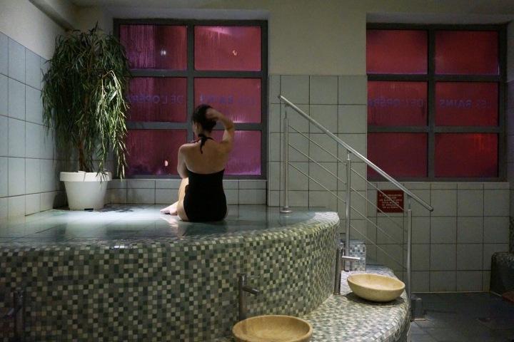 Une soirée au spa avecBoohoo
