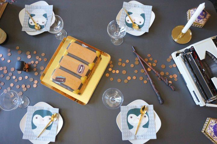 Un cake design pour vos prochainesfêtes