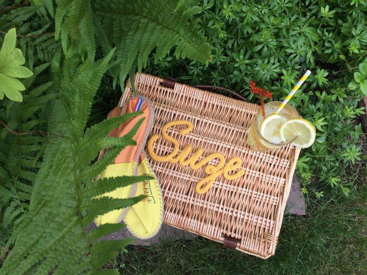 Mon cocktail de l'été : la SuzeTonic