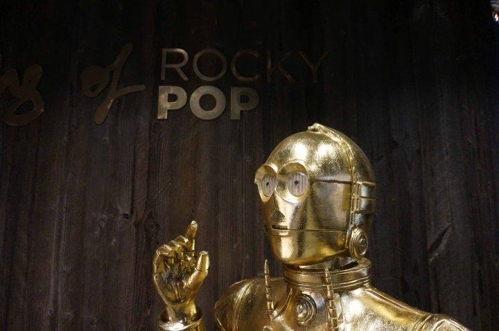 Rocky Pop Hôtel : oubliez vospréjugés
