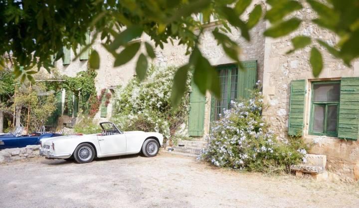 Le rallye des Baux : un week-end à la découverte des vignerons des Baux-de-Provence