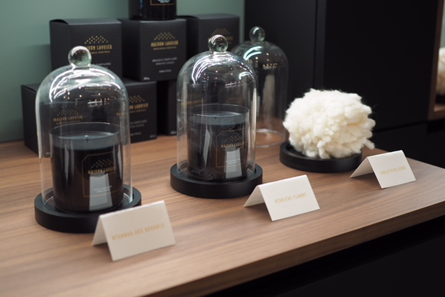 Créer son propre parfum avec MaisonLaugier